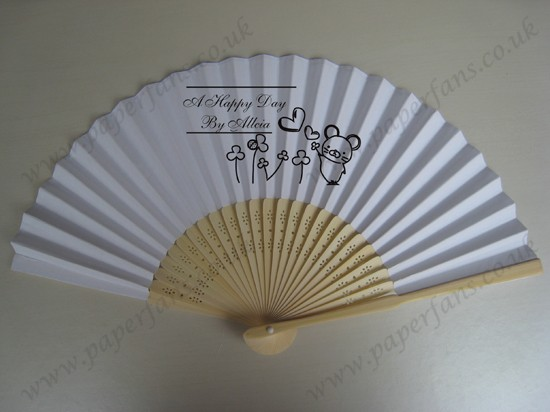 Image Result For Cheap Wedding Fans Personalized